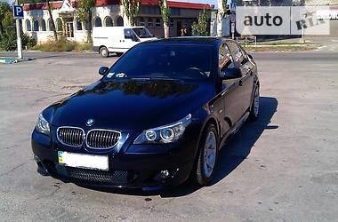 BMW 525 525xi 2006