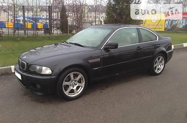 BMW 323 M3 look 2000