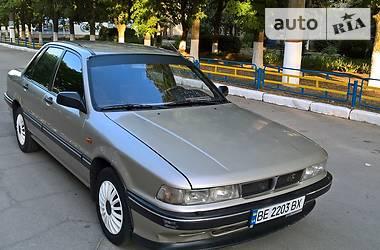 Mitsubishi Galant 1988