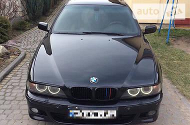 BMW 530 M-Paket 2003