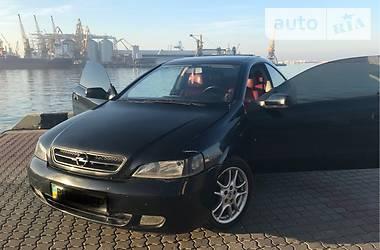 Opel Astra G 1.8 2000