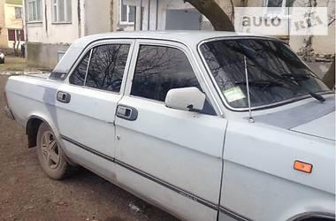 ГАЗ 31029 sl 1993