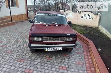 ВАЗ 2105 21053 1.5 1992
