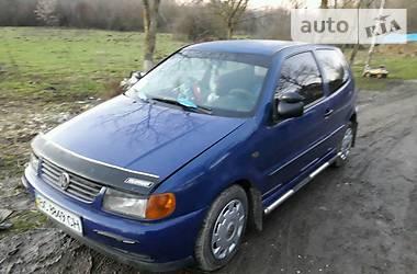 Volkswagen Polo 12345 1996