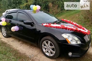 Nissan Maxima 2006