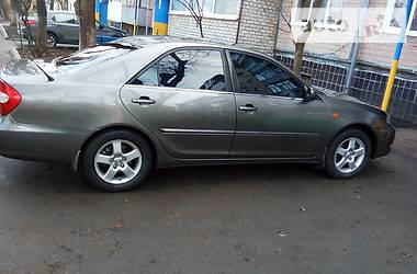 Toyota Camry 2.4 2003