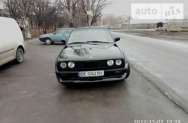 BMW 320 m20b20 1990