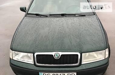 Skoda Octavia Tour 2004