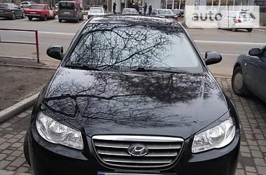 Hyundai Avante 2008