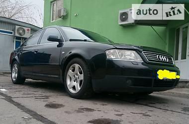 Audi A6 A6 2001