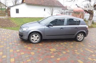 Opel Astra H  1.6 16V ECOTEC 2004