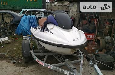 Yamaha GP 800 2004