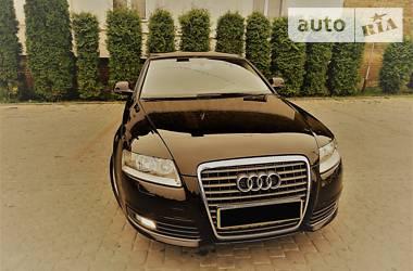 Audi A6 125Kw 2.0TDI 2009