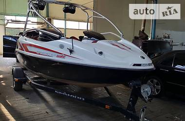 BRP Speedster 200 Wake 2008