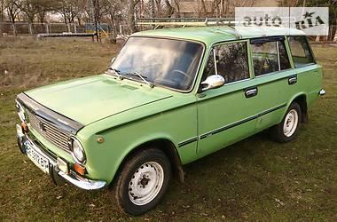 ВАЗ 2102 1.5 1977