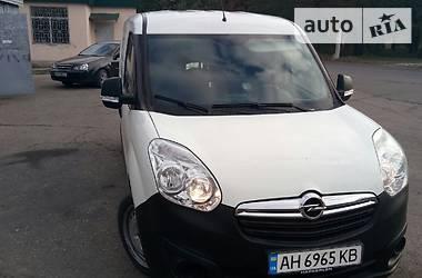 Opel Combo груз. 2014