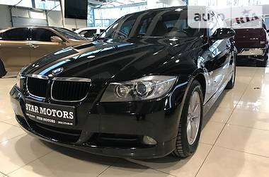 BMW 320 Е90 2006