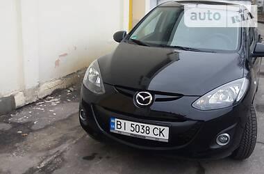 Mazda 2 1.3 MZR 2013