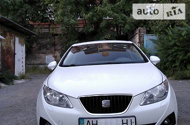 Seat Ibiza SC 2011