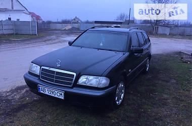 Mercedes-Benz C-Class 1999