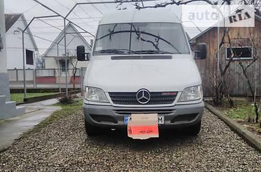 Mercedes-Benz Sprinter 313 пасс. 2003