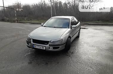 Opel Omega 2.5 V6 1995