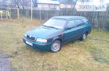Skoda Felicia 1.3 MPI 1999