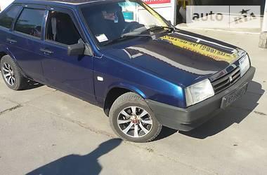 ВАЗ 21093 2002