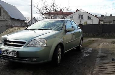 Chevrolet Lacetti 1.8 2005