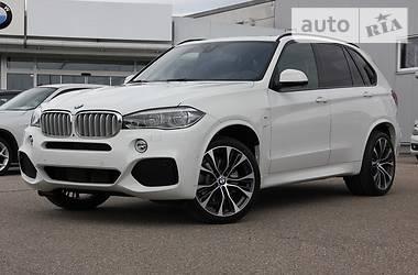 BMW X5 xDrive 40d M-Paket 2017