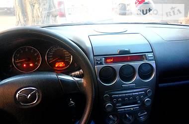 Mazda 6 1.8 2004