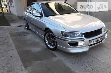 Opel Omega 2.5v6 1997