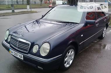 Mercedes-Benz E-Class E240 1998