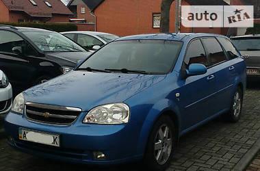 Chevrolet Lacetti 1.799 2005