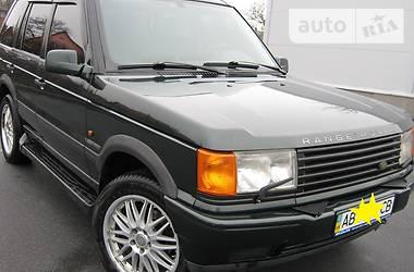 Land Rover Range Rover 4.6 HSE 1998
