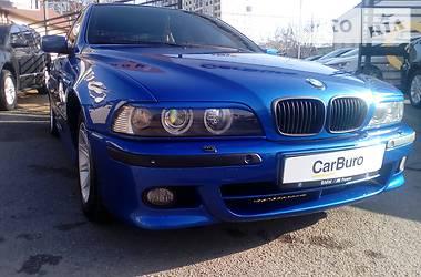 BMW 525  M Paket 1997