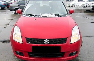 Suzuki Swift 2007