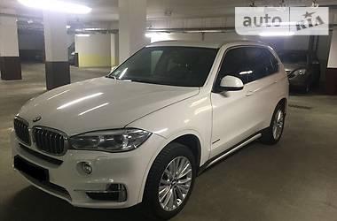 BMW X5 35XI drive F15 2013