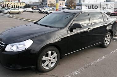 Chevrolet Epica 2.0 2007