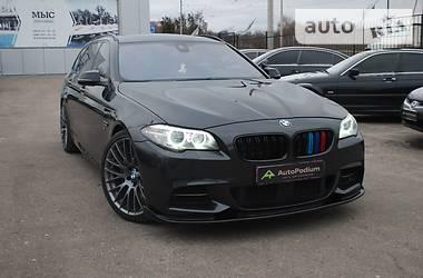 BMW 550 xDrive(F11). M-paket 2014