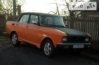 Москвич / АЗЛК 2140 люкс 1981