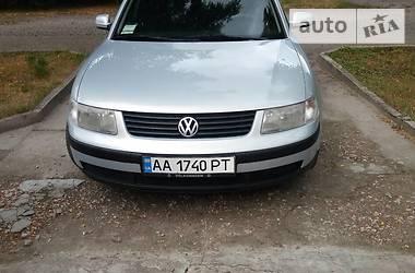 Volkswagen Passat B5 1999