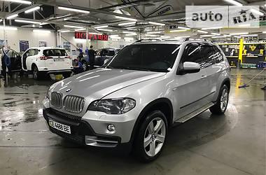 BMW X5 USA 2008