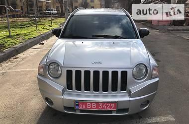 Jeep Compass 2.4L 2008