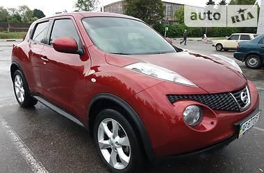 Nissan Juke 1.6 DIG-T 2012