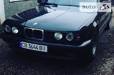 BMW 520 з 1994