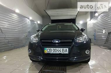 Ford Focus Sport Plus 2012