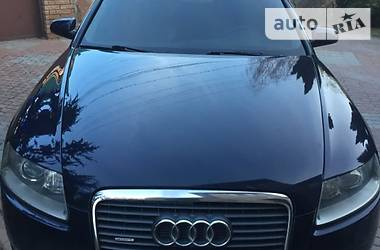 Audi A6 3.0TDI quattro 2006