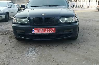 BMW 320 Evro 4 1998