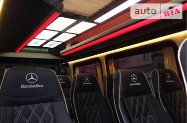 Mercedes-Benz Sprinter 316 пасс. Extra Long 2012